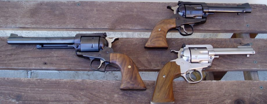 RUGER BISLEY AND BIRDSHEAD GRIPS | Chig's Grips